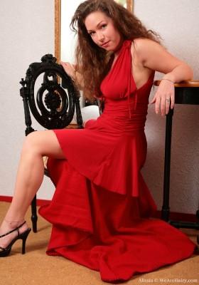 Alissia Reddress