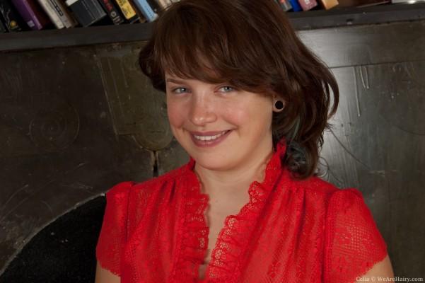 Celia Librarian