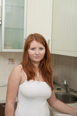 Scarlett Redhairedpussy