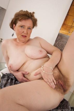 пожилые волосатые порно фото